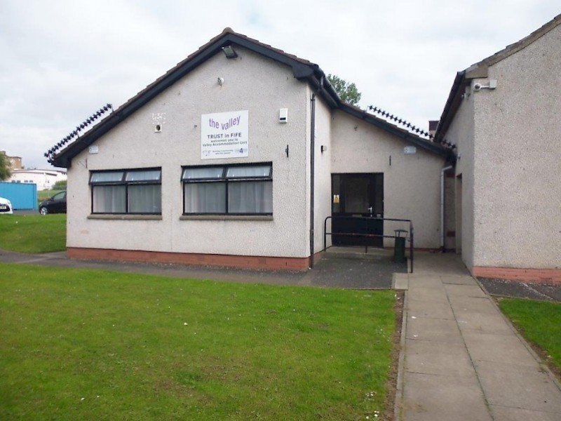 Fife Trust headquarters